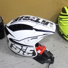 Jitsie Helmets